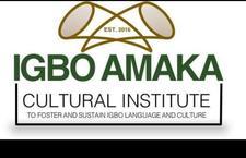 Igbo Amaka Cultural Institute  logo