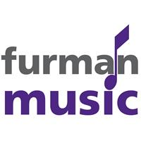 Furman University Music Department logo