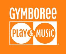 Gymboree Play & Music Columbia logo
