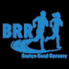 Boston Road Runners logo