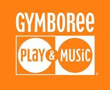 Gymboree Play & Music Nottingham logo