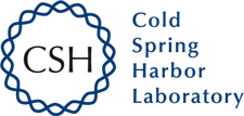 Cold Spring Harbor Laboratory logo