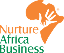 NURTUREAFRICA BUSINESS logo