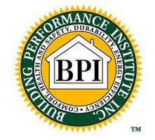 BPI Building Analyst & Building Envelope Professional...
