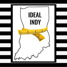 IDEAL INDY logo