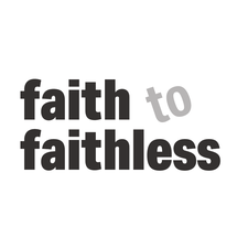 Faith to Faithless logo