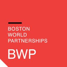 Boston World Partnerships logo