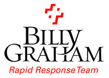 Billy Graham Rapid Response Team logo