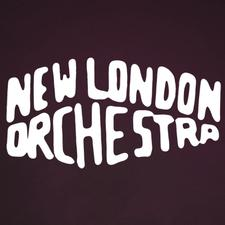 New London Orchestra logo