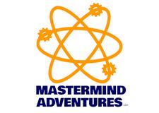 Mastermind Adventures logo