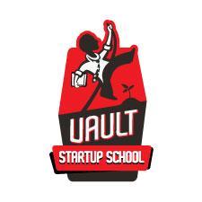 Vault Startup School logo