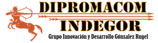 Escuela de Proyectos - Dipromacom-Indegor S.A. logo