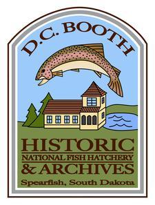 Booth Society, Inc. logo