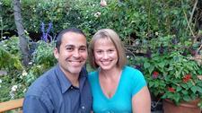 Al and Carrie Solorzano, Platinum Leaders logo