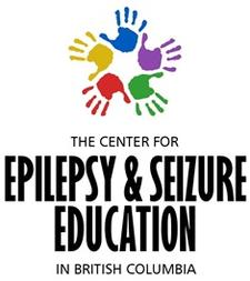 The Center for Epilepsy and Seizure Education in BC logo