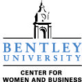 Center for Women and Business Gearing Up Conference:...