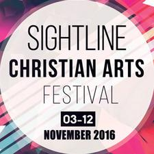 Sightline Festival logo
