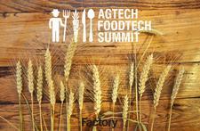 AgTech FoodTech Summit logo