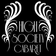 High Society Cabaret logo
