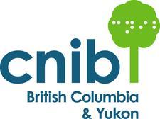 CNIB BC & Yukon logo