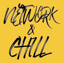 Network & Chill UK logo