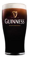 Guinness Pour the Perfect Pint