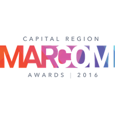 Capital Region MARCOM Awards logo