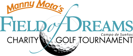 8th Annual Manny Mota's Field of Dreams Charity Golf...