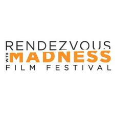 Rendezvous With Madness Film Festival logo