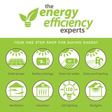 The Energy Efficiency Experts logo