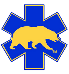 Berkeley Medical Reserve Corps logo