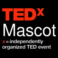 TEDxMascot logo