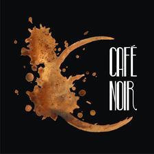 Café Noir Ragusa logo