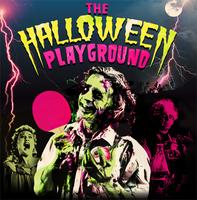 The Halloween Playground