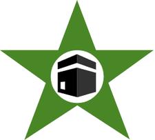 Da'watul Islam UK & Eire logo