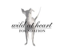 Wild at Heart Foundation logo