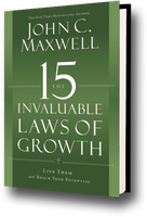 15 Laws of Growth Mastermind -an 8 Week Journey