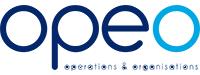 OPEO logo