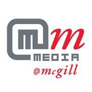 Media@McGill logo