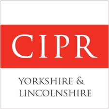 CIPR Yorkshire and Lincolnshire logo