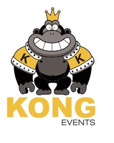 Kong Events Ltd logo