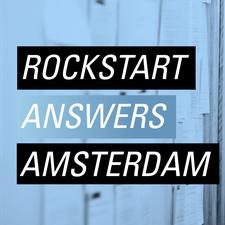 Rockstart Answers Amsterdam logo