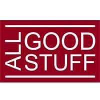 All Good Stuff logo