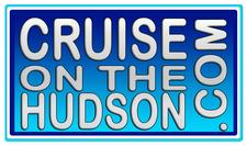 CruiseOnTheHudson.com logo