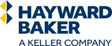Hayward Baker, Inc. logo
