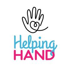 Helping Hand Parenting - Kate Batty logo