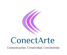 Conectarte: Comunicación, Creatividad, Crecimiento logo