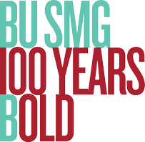 SMG Undergraduate Centennial Soiree