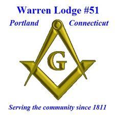 Warren Lodge #51 logo