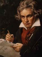 Mercury Presents String Quartets by Beethoven